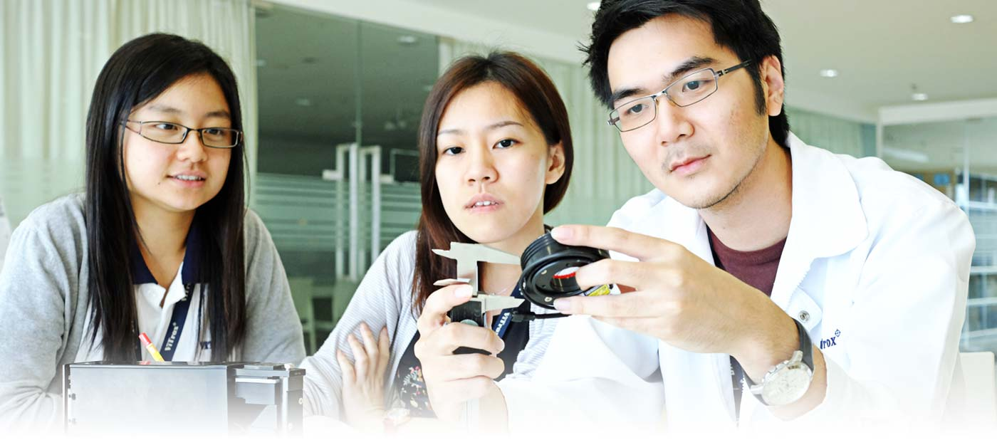 Referral programme by get RM4,000 reward