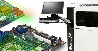 PCB SMT Assembly & Bare Board