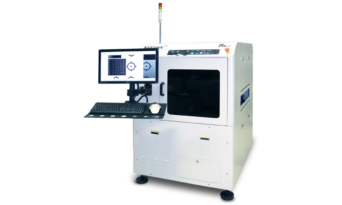 Automated Optical Inspection : Advanced automated optical inspection aoi v i g